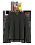 neushop women cotton t-shirt  Corbi Peat