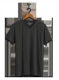 neushop men cotton t-shirt  Morris  Peat