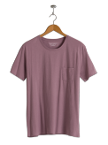 neushop men cotton t-shirt  Webb Quail