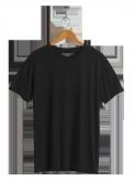 neushop-men-voysey-cotton-t-shirt-black