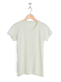 neushop-women-cotton-t-shirt-meda-green-tint