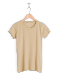 neushop-women-cotton-t-shirt-meda-pale-olive-green