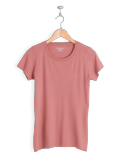 neushop-women-cotton-t-shirt-meda-old-rose