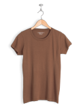 neushop-women-cotton-t-shirt-meda-cognac