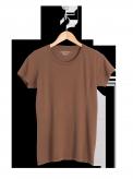 neushop-women-cotton-t-shirt-meda-cognac