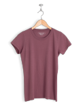 neushop-women-cotton-t-shirt-meda-mellow-mauve