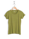 neushop-women-cotton-t-shirt-meda-calliste-green