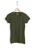 neushop-women-cotton-t-shirt-meda-riffle-green