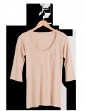 neushop-women-cotton-t-shirt-emile-smoke-gray
