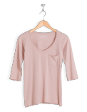 neushop-women-cotton-t-shirt-emile-pale-mauve
