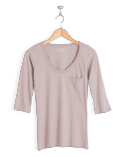 neushop-women-cotton-t-shirt-emile-cloud-gray
