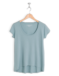 neushop-women-cotton-t-shirt-gugelot-tourmaline