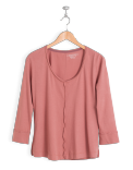 neushop-women-cotton-t-shirt-nizzoli-old-rose