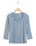neushop-women-cotton-t-shirt-nizzoli-ashley-blue