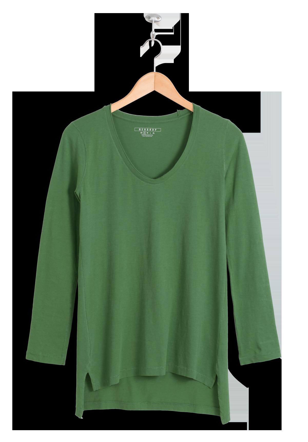6b875b162a5b neushop-women-cotton-t-shirt-mellor-storm-comfrey