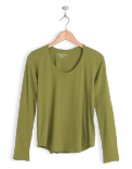 neushop-women-cotton-t-shirt-eero-deep-seaneushop-women-cotton-t-shirt-eero-calliste-green