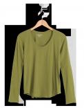 neushop-women-cotton-t-shirt-eero-deep-seaneushop-women-cotton-t-shirt-eero-calliste-green