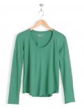 neushop-women-cotton-t-shirt-eero-deep-sea