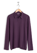 neushop-man-polo-scott-cotton-shirt-shadow-purple