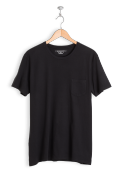 neushop-man-phillip-cotton-t-shirt-black