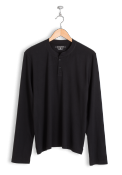 neushop-man-walter-cotton-shirt-black