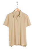 neushop-man-polo-louis-cotton-shirt-pale-olive-green