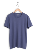 neushop-man-frank-cotton-t-shirt-skipper-blue