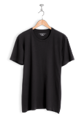 neushop-man-frank-cotton-t-shirt-black
