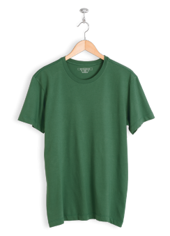 neushop-man-frank-cotton-t-shirt-silver-green