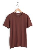 neushop-man-frank-cotton-t-shirt-red-mahogany