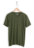 neushop-man-frank-cotton-t-shirt-rifle-green