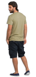 neushop-man--frank-cotton-t-shirt-sage-back
