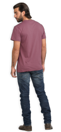 neushop-man--frank-cotton-t-shirt-mellow-mauve-back