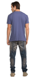neushop-man-frank-cotton-t-shirt-skipper-blue-back