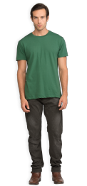 neushop-man-frank-cotton-t-shirt-smoke-pine-front-1