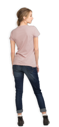 neushop-women-cotton-t-shirt-palo-mauve-back