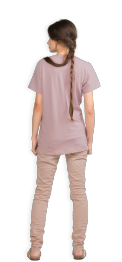 neushop-women-cotton-t-shirt-meda-mauve-shadows-back