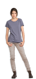 neushop-women-cotton-t-shirt-meda-heron-front