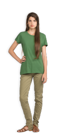 neushop-women-cotton-t-shirt-meda-comfrey-front