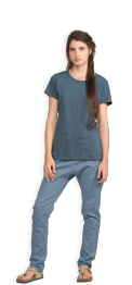 neushop-women-cotton-t-shirt-meda-china-blue-front