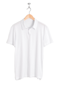 Louis Short Sleeve Polo Shirt