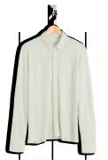 neushop-man-krohn-cotton-shirt-green-tint