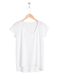 Gugelot U-Neck T-Shirt