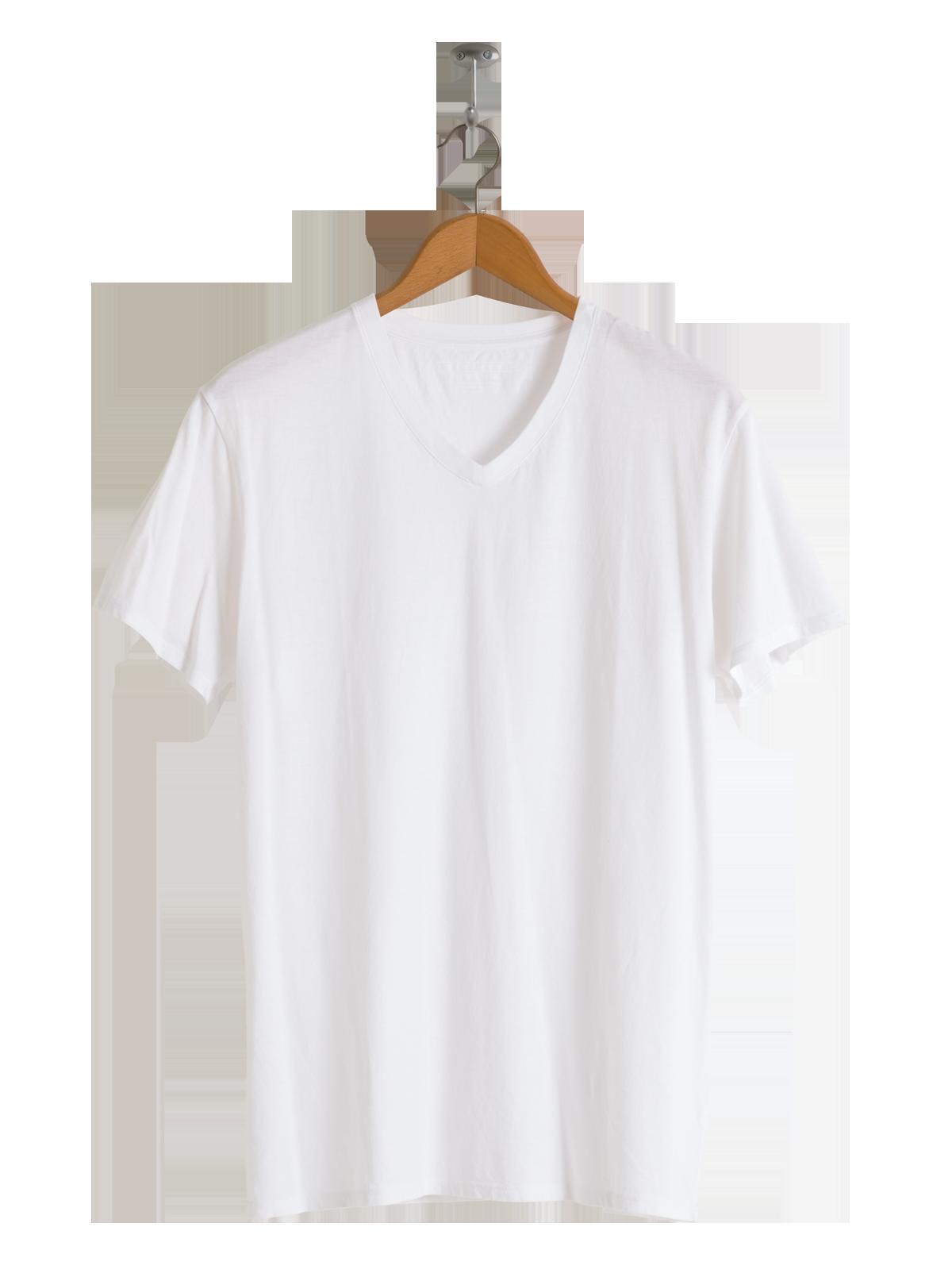 T shirt white png - Neushop Men Morris Tshirt White