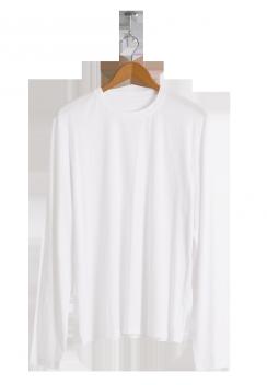 neushop men cotton t-shirt  Benson Infinity