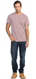 neushop-man-frank-cotton-t-shirt-pale-mauve-shadows
