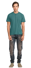 neushop-man-loewy-cotton-t-shirt-mediterranea