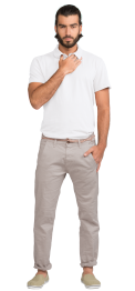 neushop-man-polo-louis-cotton-t-shirt-white