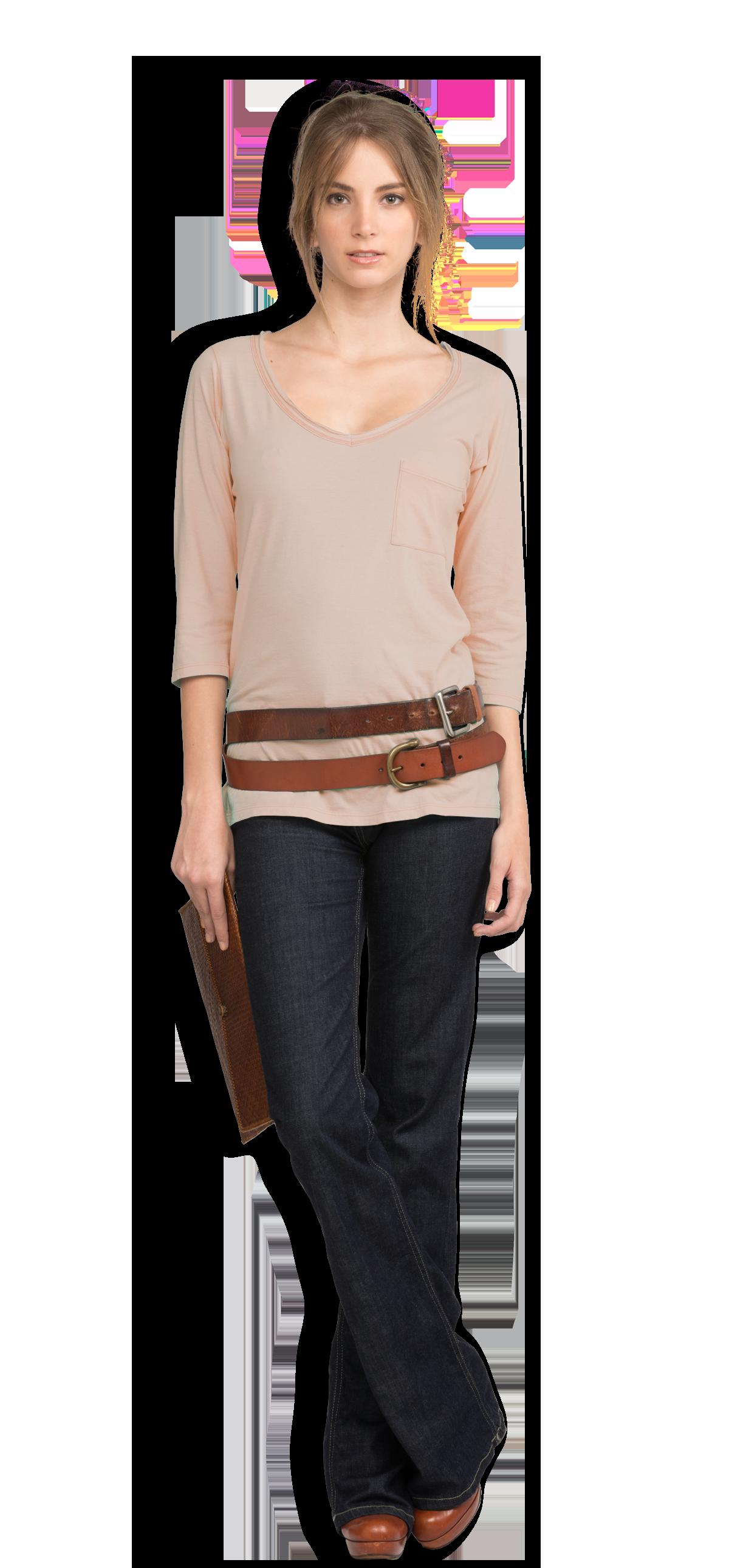 b9e1d99f1a68ae neushop-woman-emille-cotton-t-shirt-smoke-gray