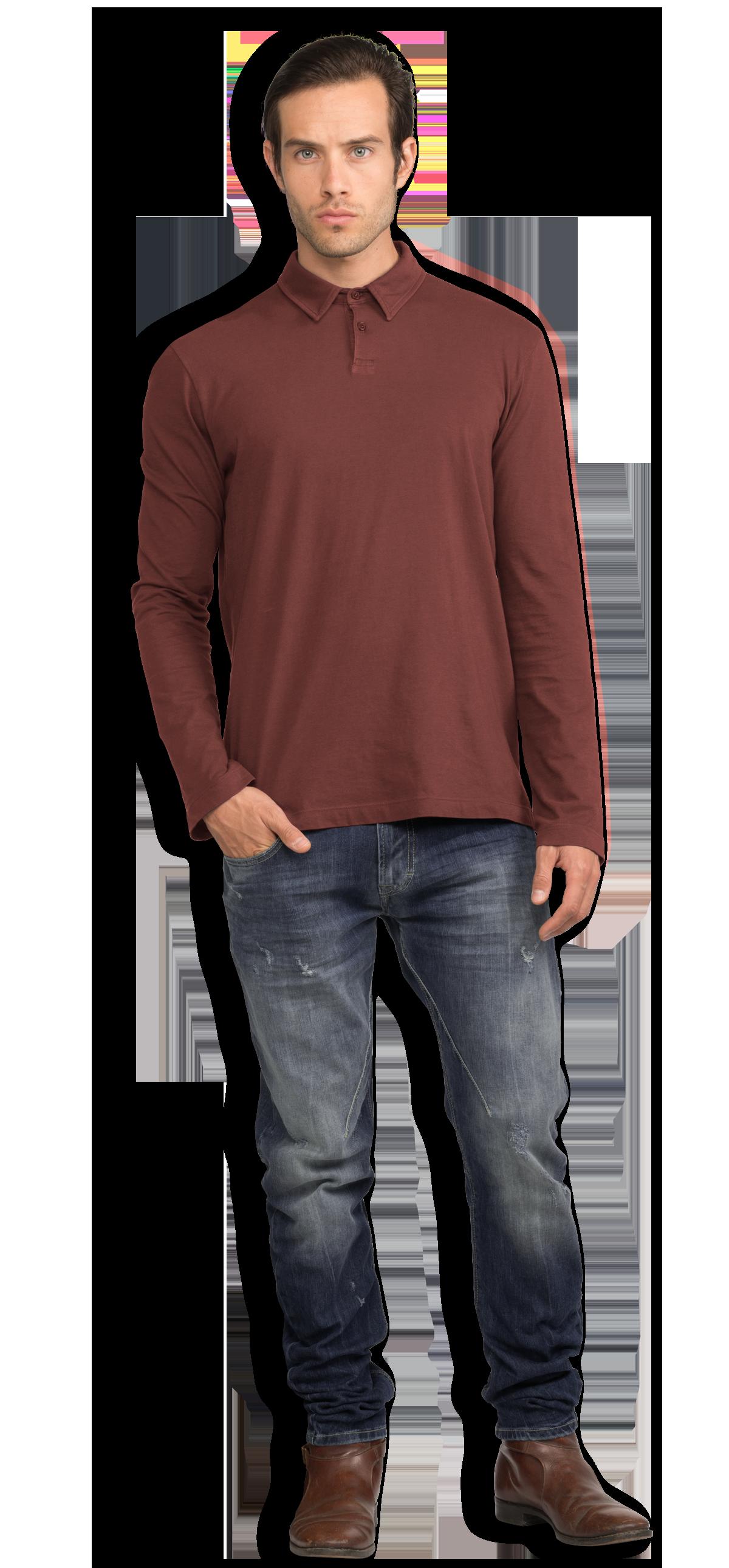 Neushop Mens Scott 100 Cotton Premium Polo Shirt